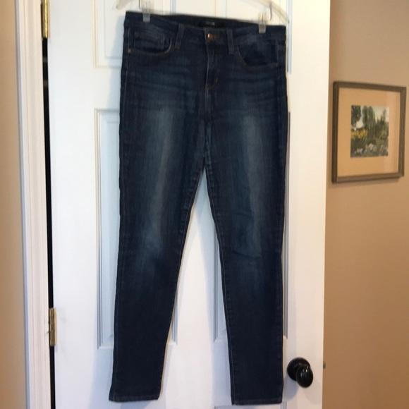 Joe's Jeans Denim - Joe's Skinny Visionaire Jeans 29